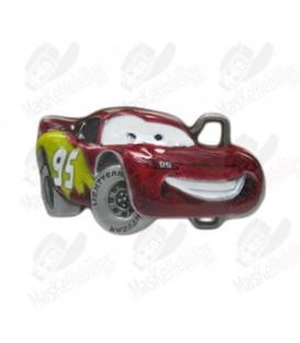 Lightning McQueen. Cars