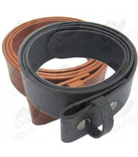 Belt for Buckles