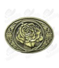 Vintage Western Rose