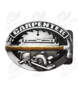 Carpentiere. Carpenter