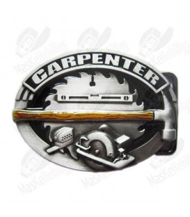 Carpintero. Carpenter