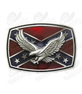 Rebel Flag avec Aigle