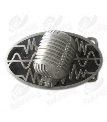 Rock Microphone