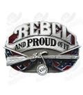 Proud Rebel