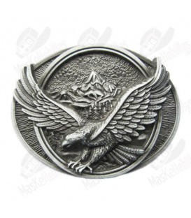Mountain Eagle
