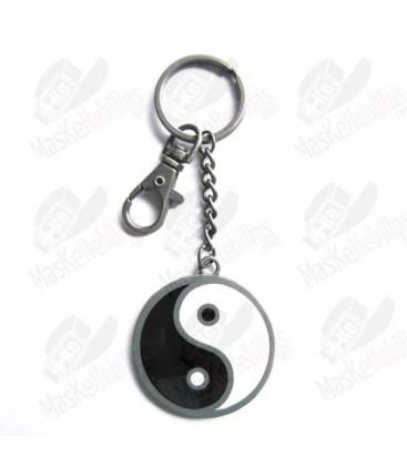 Portachiavi Yin Yang