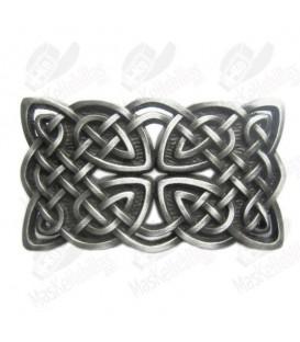 Vintage Keltischer Knoten