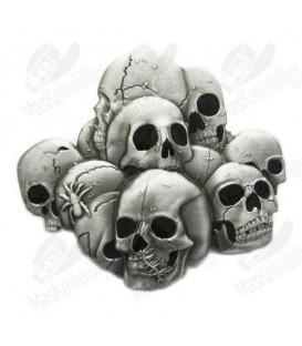 Skulls Peak Calaveras