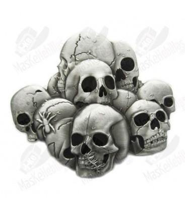 Skulls Peak