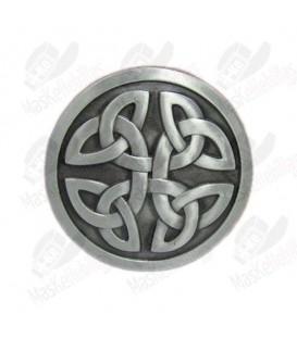 Keltische Stammes Knoten
