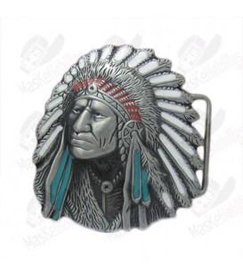 Índio Americano