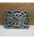 Celtic braided knot