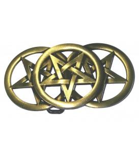 Sterne Bronze Vintage