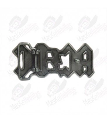 Buckle ACDC