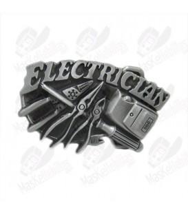Electrician. Elektriker