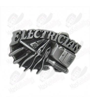 Electrician. Electricista