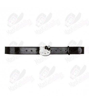 Hello Kitty black belt